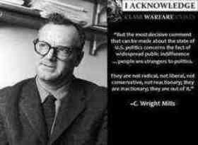 C. Wright Mills quotes
