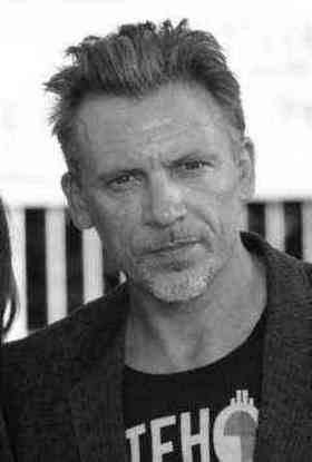 Callum Keith Rennie quotes