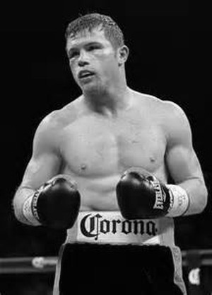 Canelo Alvarez quotes