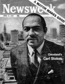 Carl Stokes quotes