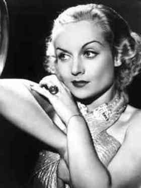 Carole Lombard quotes