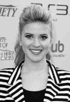 Caroline Sunshine quotes