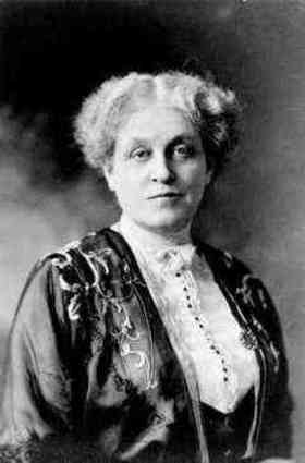 Carrie Chapman Catt quotes