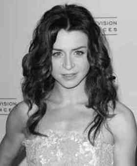 Caterina Scorsone quotes