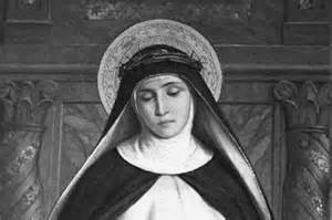 Catherine of Siena quotes