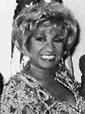 Celia Cruz quotes
