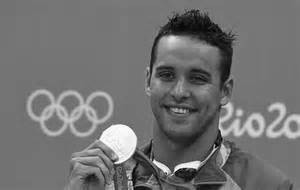 Chad le Clos quotes