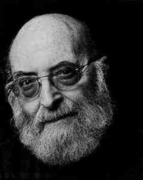 Chaim Potok quotes