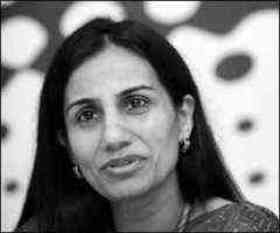 Chanda Kochhar quotes