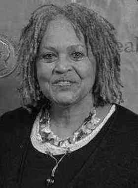 Charlayne Hunter-Gault quotes