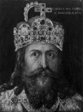 Charlemagne quotes