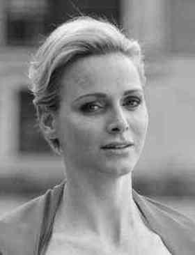 Charlene, Princess of Monaco quotes