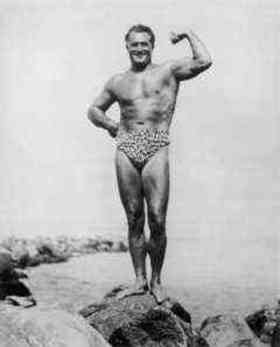 Charles Atlas quotes