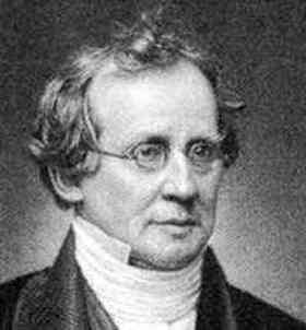 Charles Hodge quotes