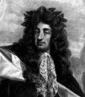 Charles II quotes
