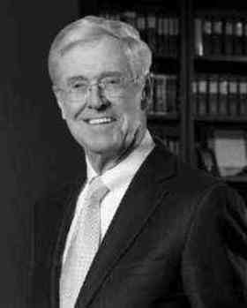 Charles Koch quotes