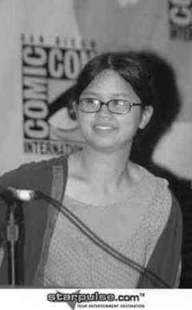 Charlyne Yi quotes