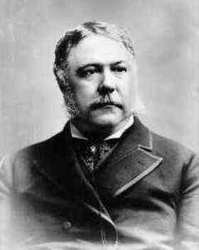 Chester A. Arthur quotes