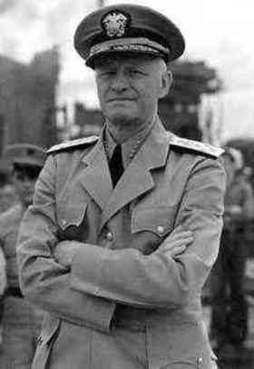 Chester W. Nimitz quotes