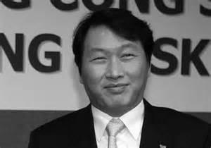 Chey Tae-won quotes