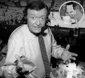 Chick Hearn quotes