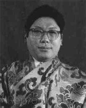 Chogyam Trungpa quotes
