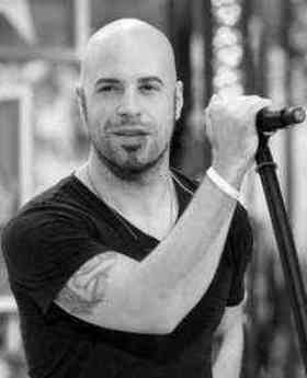 Chris Daughtry quotes
