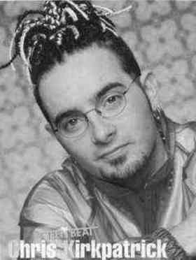 Chris Kirkpatrick quotes