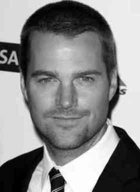 Chris O'Donnell quotes
