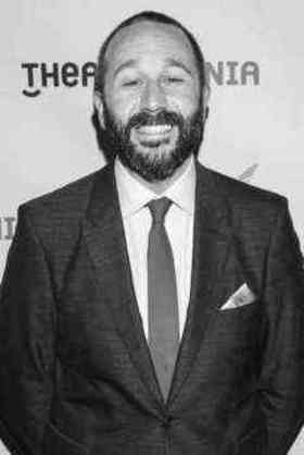 Chris O'Dowd quotes