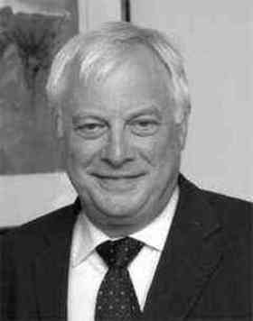 Chris Patten quotes