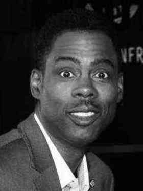 Chris Rock quotes