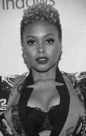 Chrisette Michele quotes