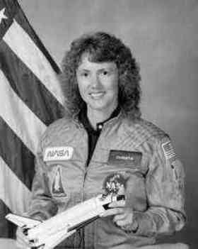 Christa McAuliffe quotes