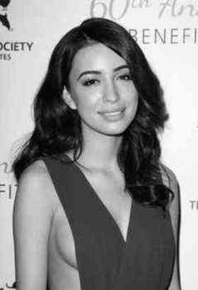 Christian Serratos quotes
