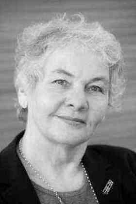 Christiane Nusslein-Volhard quotes