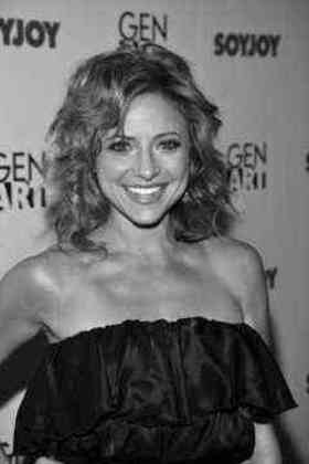Christine Lakin quotes