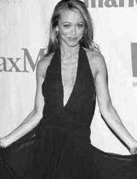Christine Taylor quotes