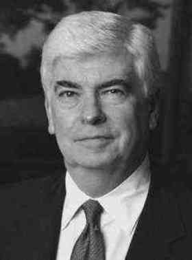 Christopher Dodd quotes