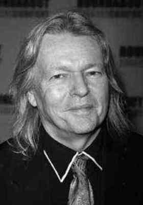 Christopher Hampton quotes