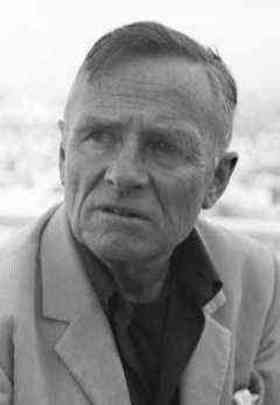 Christopher Isherwood quotes