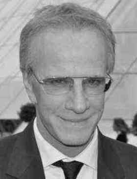Christopher Lambert quotes