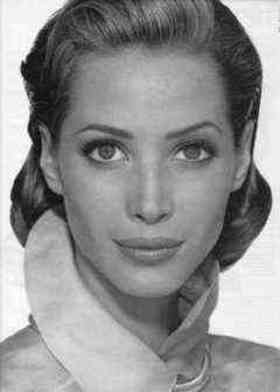 Christy Turlington quotes
