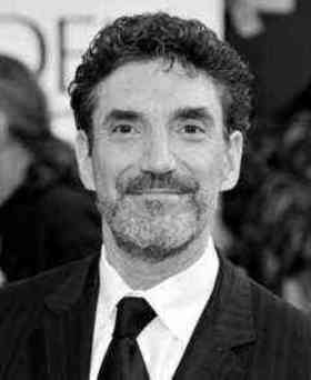 Chuck Lorre quotes