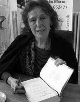 Claire Tomalin quotes
