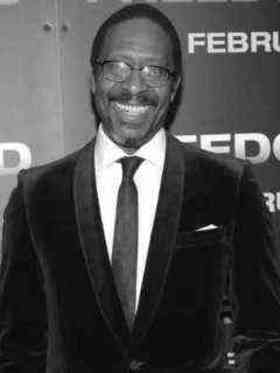 Clarke Peters quotes