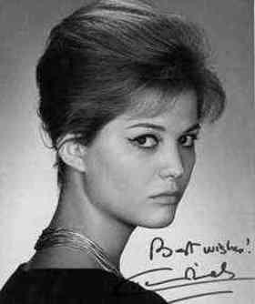 Claudia Cardinale quotes