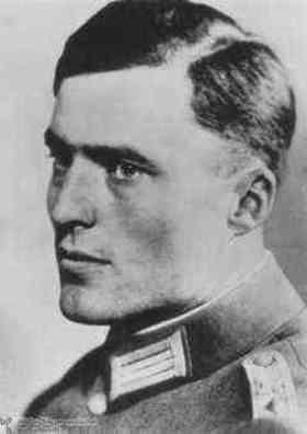 Claus von Stauffenberg quotes