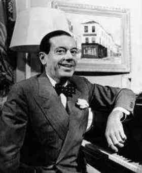 Cole Porter quotes