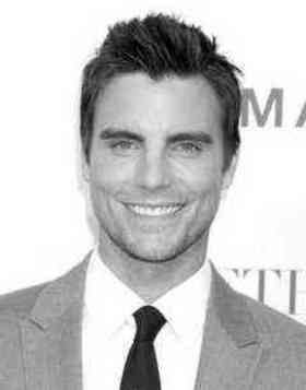 Colin Egglesfield quotes